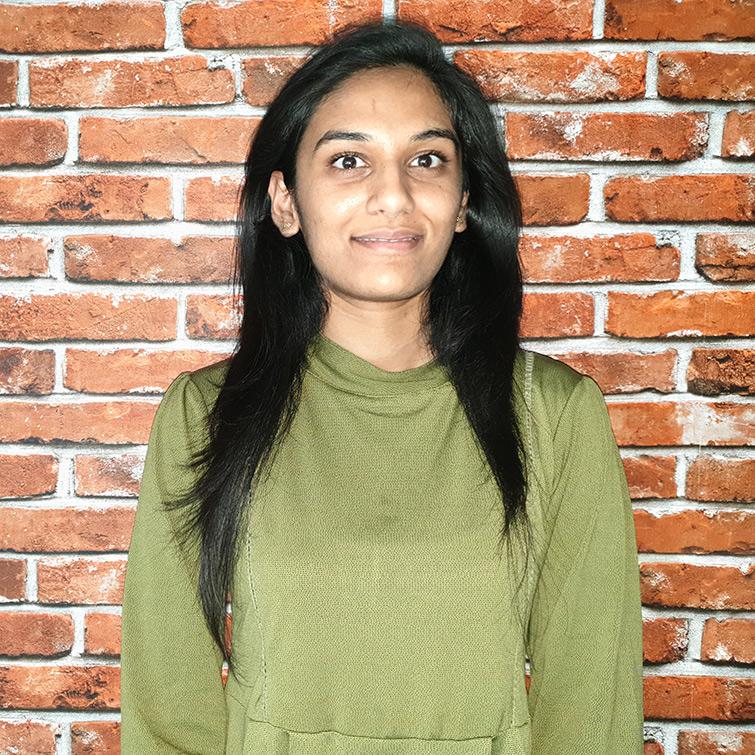 Aishwarya Patel